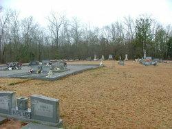 Stribling Cemetery
