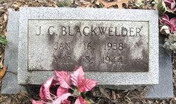 J C Blackwelder