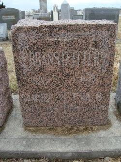 Samuel Tilden Bransteitter