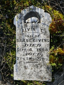 Alvin T Givens