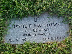 Jessie Richardson Matthews