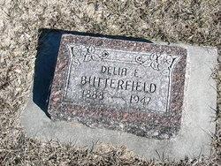 Delia Butterfield