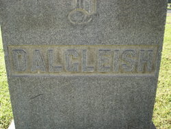 Margaret Rosanna <i>Creasinger</i> Dalgleish