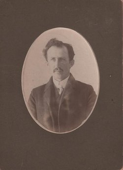 Horace W. Hapworth