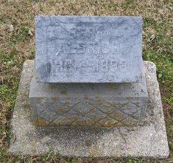 Albert A. Aldrich