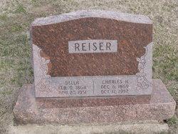 Della J <i>Banks</i> Reiser