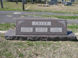 Noah L. Cryar