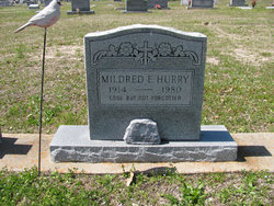 Mildred Ella <i>Wilson</i> Hurry