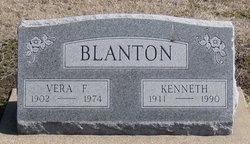 Kenneth G Blanton