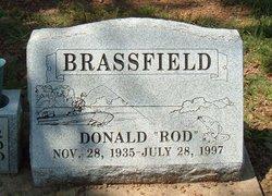 Donald Rod Brassfield