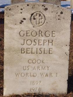 George Joseph Belisle