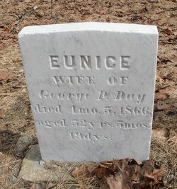 Eunice Day