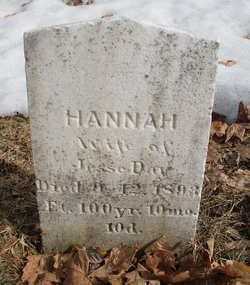 Hannah <i>Jones</i> Day