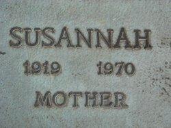 Susannah <i>Gibbons</i> Halliday