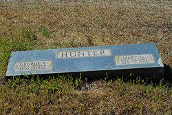 George Levi Hunter