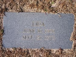 Lida Buresh