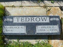 Helen G Tedrow