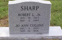 Jo Ann <i>Collins</i> Sharp