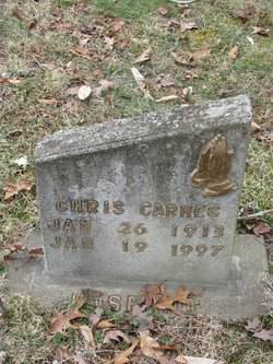 Chris Carnes