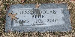 Jessie <i>Dolan</i> Behr