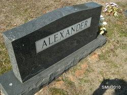 Kenneth Perry Alexander, Sr