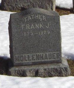 Frank John Mollenhauer