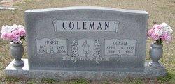 Ernest Otis Coleman