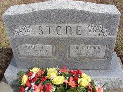 W.F. Elmer Stone