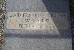 David Franklin Wingate