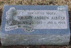 Timothy Andrew Albiter