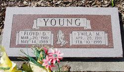 Twila M. Young