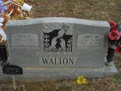 John Walton, Jr