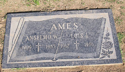 Anselmo W. Heavy Ames