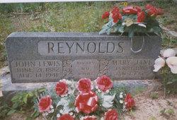 Mary Jane <i>Buck</i> Reynolds