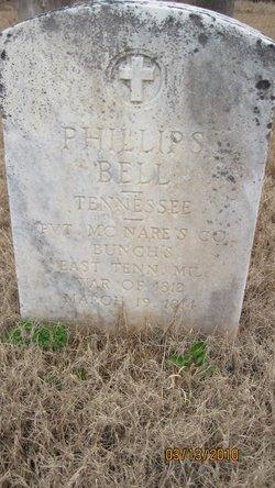 Phillip S. Bell