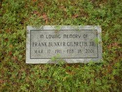 Frank Bunker Gilbreth, Jr