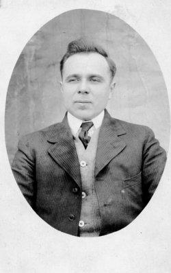 George Nicholas Heimel