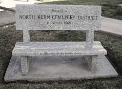 North Kern Cemetery