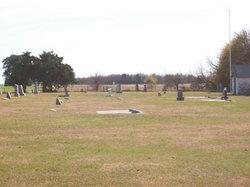 Stitch Cemetery
