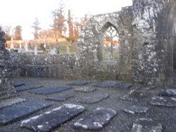 Straide Cemetery