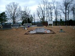 Flat Rock Congregational Methodist Cemetery