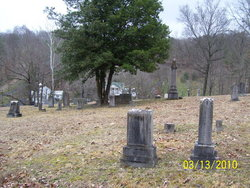 Huckleberry Springs Cemetery