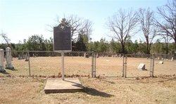 Floyds Hill Cemetery