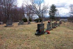 Hard Bank Cemetery