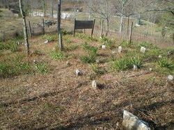 Isaac Hatfield Cemetery