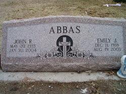 Emily Jean Abbas