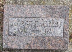 George H. Albert