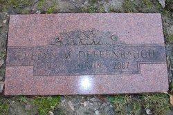 Evelyn <i>Skirvin</i> Deffenbaugh