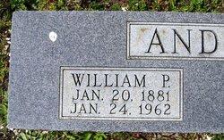 William P. Anderson