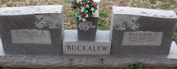Malcolm Ray Mack Buckalew